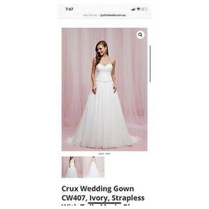 Crux Wedding Dress
